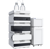 Modular systems of Agilent HPLC