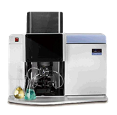 Atomic absorption spectrometer AANALYST 400