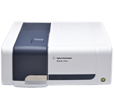 Spectrophotometer Cary 60, Agilent Technologies