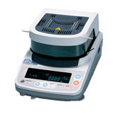 Moisture Analyzer A & D MX-50