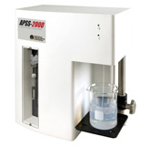 Particle Counting System in Liquid APSS-2000 Particle Measuring Systems