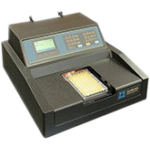 Photometer laboratory Stat Fax 3200